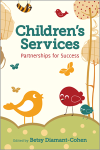 image of the cover for Children's Services: Partnerships for Success