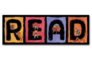 2014 Teen Read Week Poster
