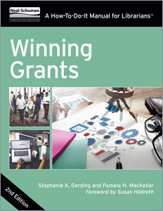 Winning Grants, Second Edition
