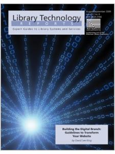 cover image for Building the Digital Branch