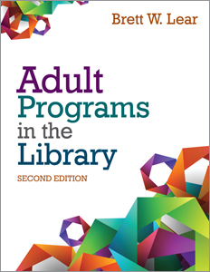 Adult Programs in the Library Second Edition Books