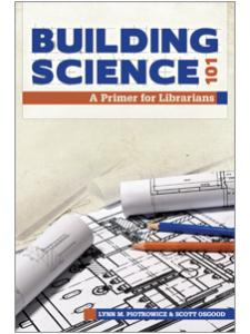 cover image of Building Science 101