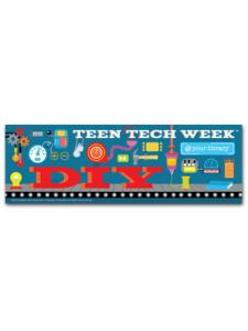 YALSA's 2015 Teen Tech Week