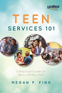 Staff Reviews Teen Services Blog 114