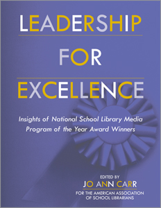 cover image for Leadership for Excellence