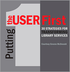 Cover image of Putting the User First