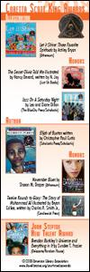 2008 coretta scott king award bookmark