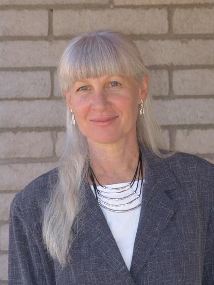 author Judi Moreillon