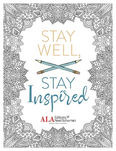 Stay Well, Stay Inspired