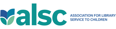 Logo for Association for Library Service to Children (ALSC)