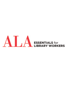 Image for ALA Essentials for Library Workers: Customer Service