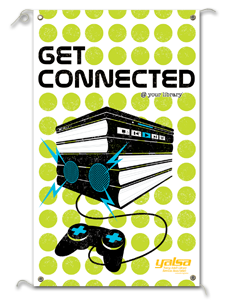 Image for Get Connected Banner