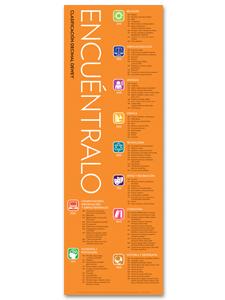 Image for Clasificación Decimal Dewey® Poster