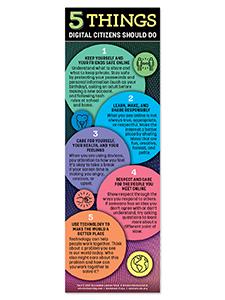 Image for Digital Citizen Bookmark