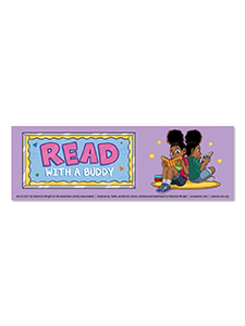 Image for Twins Bookmark