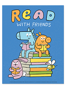Baloney and Friends Poster