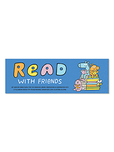 Image for Baloney and Friends Bookmark