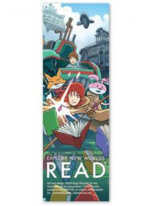 Image for Amulet Bookmark