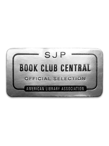 Image for Book Club Central/SJP Pick Seal
