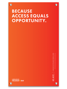 Image for Because Access Banner
