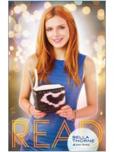 Image for Bella Thorne Poster