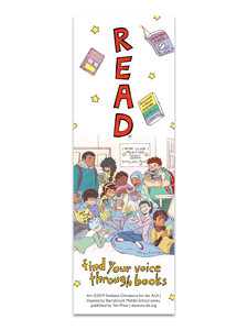 Image for Berrybrook Middle School Bookmark