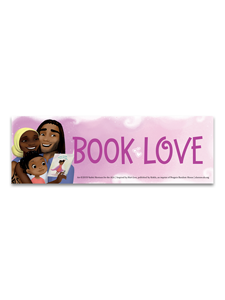 Image for Book Love Bookmark