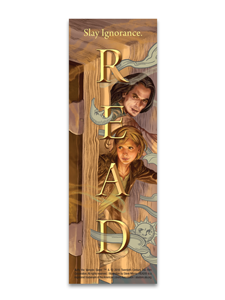 Image for Buffy the Vampire Slayer Bookmark