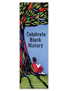 Image for Celebrate Black History Bookmark
