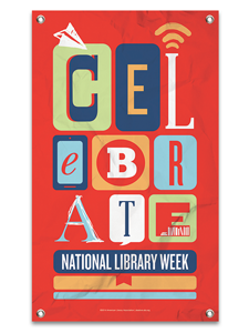 Image for Celebrate NLW Banner