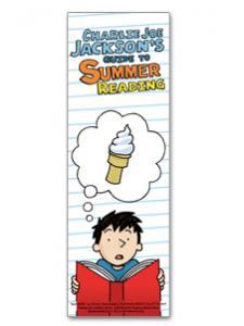 Image for Charlie Joe Jackson Bookmark