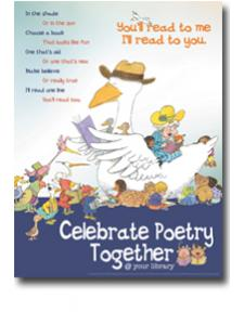 Image for Children's Poetry Poster