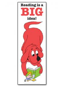Image for Clifford the Big Red Dog Poster