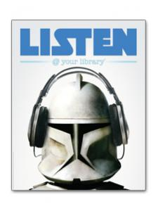 Image for Clone Trooper Poster