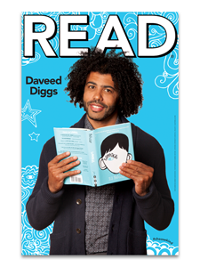 Image for Daveed Diggs Poster