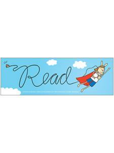Image for El Deafo Bookmark