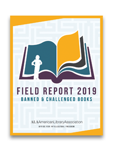 Image for Field Report 2019 50 Pack