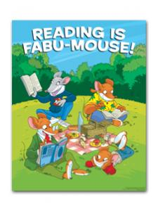 Image for Geronimo Stilton Poster