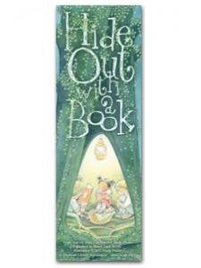 Image for Hide Out Bookmark