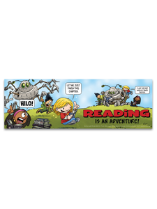 Image for Hilo Bookmark