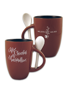 Image for Hot Chocolate Mug