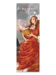 Image for Infernal Devices Bookmark