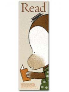 Image for It's a Bookmark
