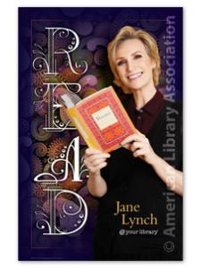 Image for Jane Lynch Poster