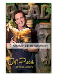 Image for Jeff Probst Poster