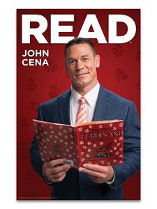 Image for John Cena Poster