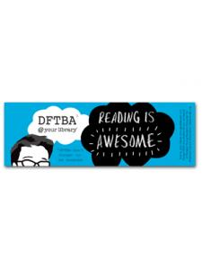 Image for John Green Bookmark