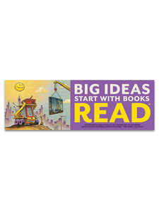 Image for Kid McGear Bookmark