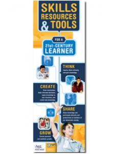 Image for 21st-Century Learner Poster