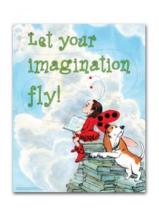 Image for Ladybug Girl Poster